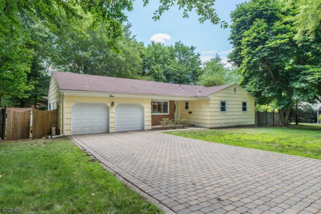 3 Vermont Ct, Parsippany-Troy Hills Twp., NJ 07034 (MLS #3399542) :: RE/MAX First Choice Realtors