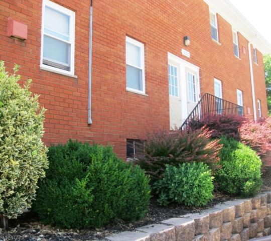 1152 Valley Rd, Wayne Twp., NJ 07470 (MLS #3399553) :: The Dekanski Home Selling Team