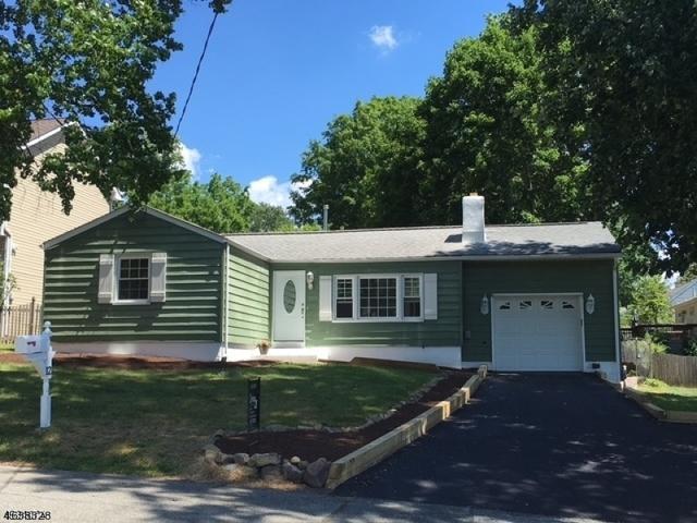 12 Harmony Lane, Denville Twp., NJ 07834 (MLS #3399604) :: RE/MAX First Choice Realtors