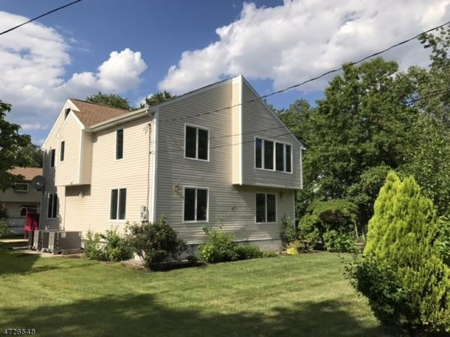 50 Glenwood Ave, Parsippany-Troy Hills Twp., NJ 07034 (MLS #3399623) :: RE/MAX First Choice Realtors
