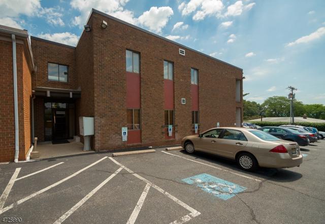 224 Roseberry St, Suite 9, Phillipsburg Town, NJ 08865 (MLS #3399658) :: The Dekanski Home Selling Team