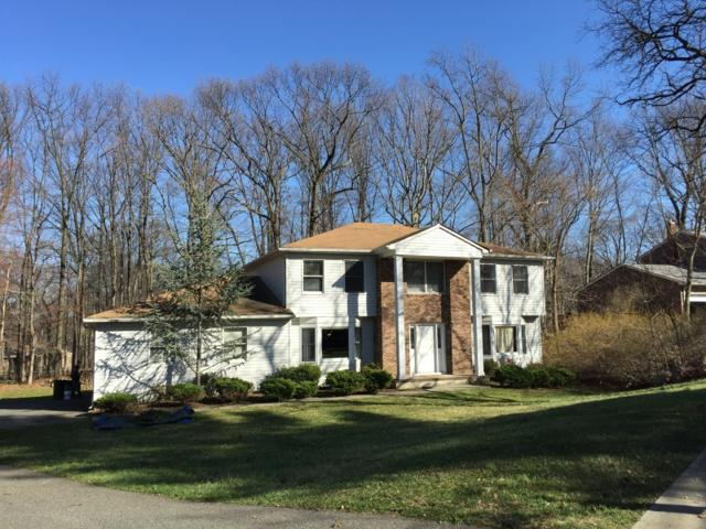 12 Spencer Ct, Parsippany-Troy Hills Twp., NJ 07950 (MLS #3399706) :: RE/MAX First Choice Realtors
