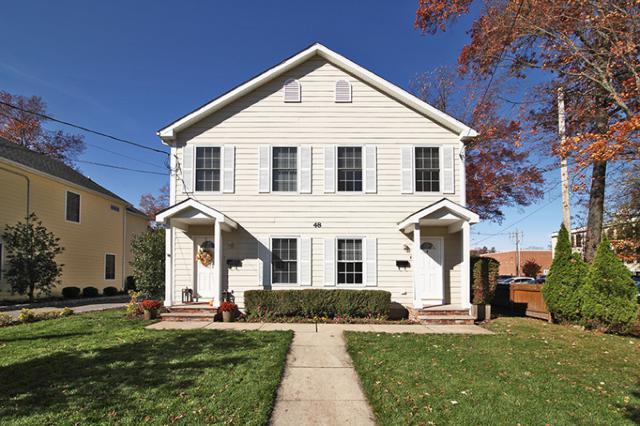 48 Central Ave B, Madison Boro, NJ 07940 (MLS #3399709) :: RE/MAX First Choice Realtors