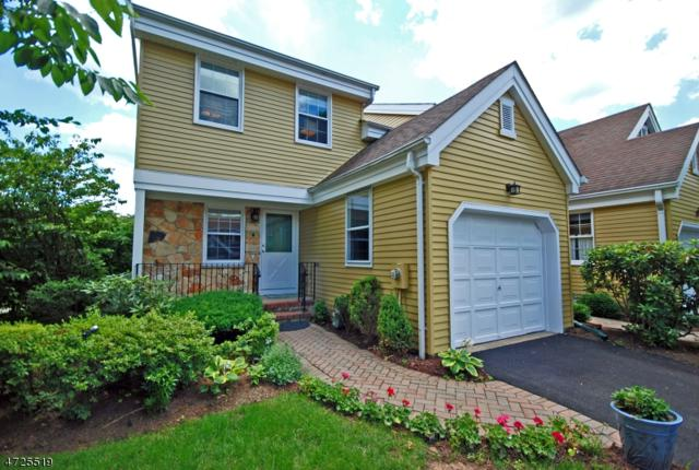 17 Pilgrim Ct, Morris Twp., NJ 07960 (MLS #3399724) :: The Dekanski Home Selling Team