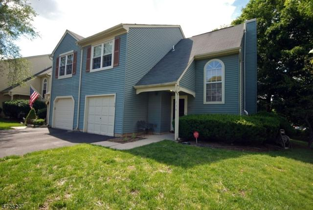 236 Mcauliffe Ct, Franklin Twp., NJ 08873 (MLS #3399726) :: The Dekanski Home Selling Team