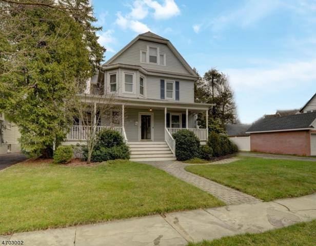424 Mountain Ave, Westfield Town, NJ 07090 (MLS #3399748) :: The Sue Adler Team