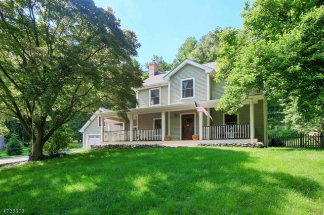 2117 Washington Valley Rd, Bridgewater Twp., NJ 08836 (MLS #3399775) :: The Dekanski Home Selling Team