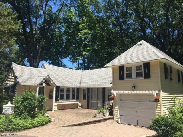 281 Springbrook Trl, Sparta Twp., NJ 07871 (MLS #3399805) :: The Dekanski Home Selling Team