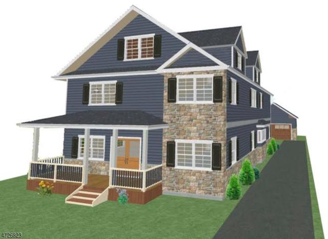 942 North Ave W, Westfield Town, NJ 07090 (MLS #3399840) :: The Sue Adler Team