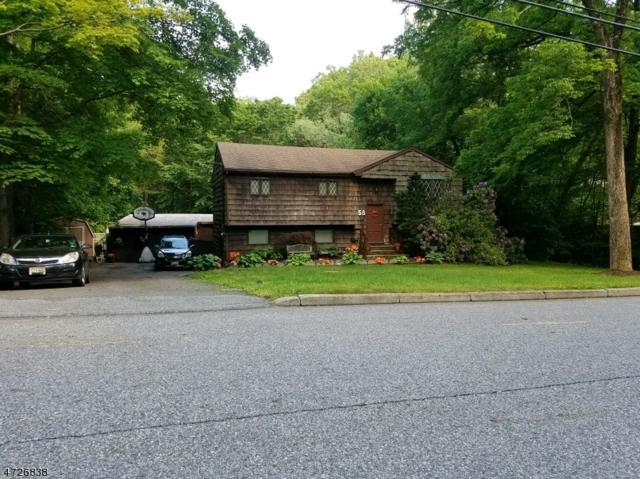 58 Bergen Dr, West Milford Twp., NJ 07480 (MLS #3399842) :: The Dekanski Home Selling Team