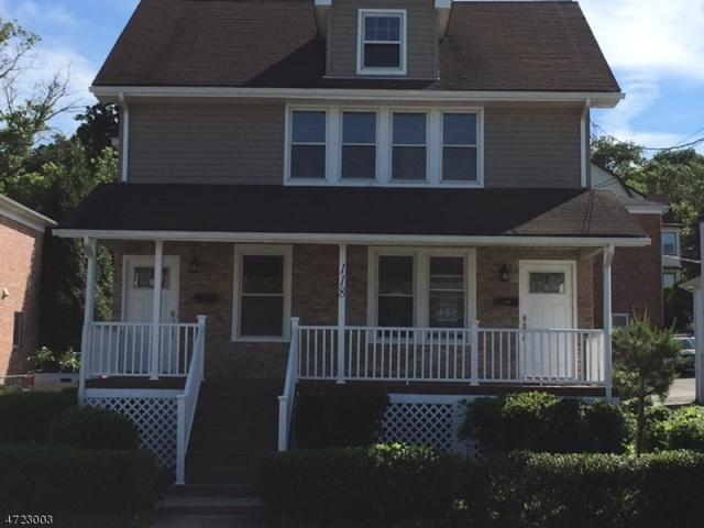 118 Park Ave, Madison Boro, NJ 07940 (MLS #3399866) :: RE/MAX First Choice Realtors