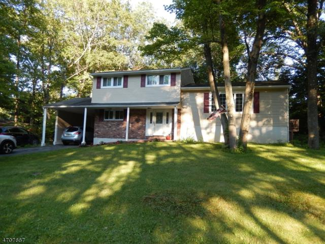 38 Old Coach Rd, Vernon Twp., NJ 07462 (MLS #3399941) :: The Dekanski Home Selling Team