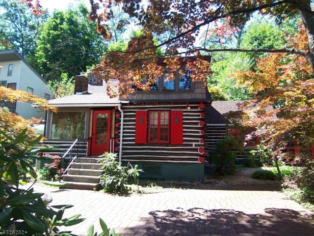 25 Dogwood Ln, West Milford Twp., NJ 07421 (MLS #3399966) :: The Dekanski Home Selling Team