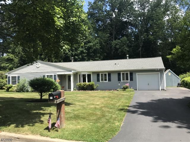 21 Morris Ave, West Milford Twp., NJ 07480 (MLS #3400026) :: The Dekanski Home Selling Team