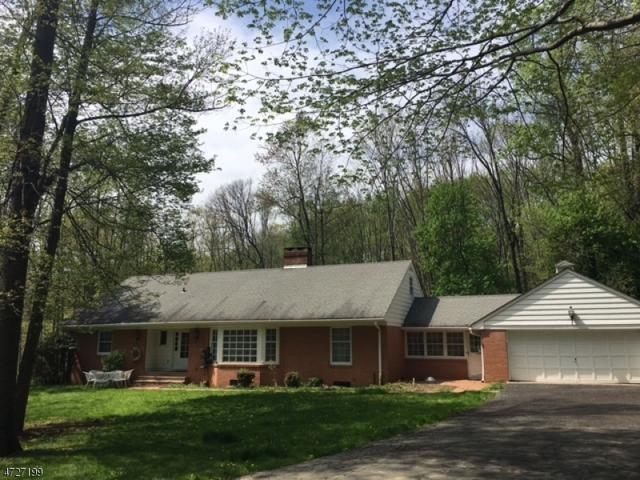 479 Western Ave, Morris Twp., NJ 07960 (MLS #3400167) :: The Dekanski Home Selling Team