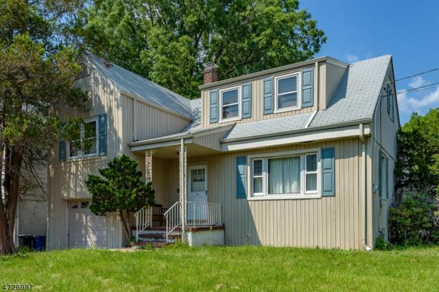 227 Woodlawn Ave, Linden City, NJ 07036 (MLS #3400179) :: RE/MAX First Choice Realtors