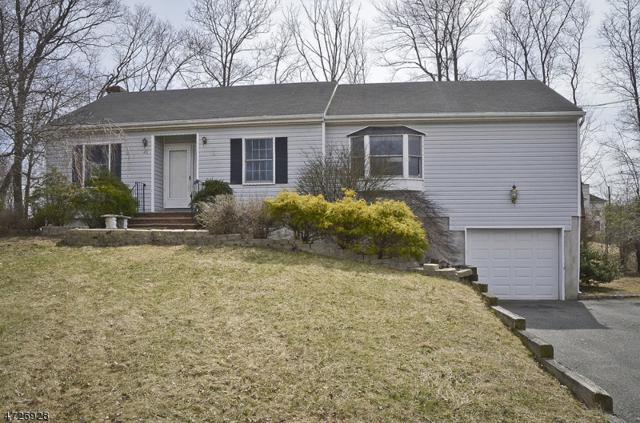 43 Nye Ave, Hanover Twp., NJ 07981 (MLS #3400183) :: RE/MAX First Choice Realtors