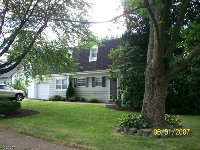 32 Plaza Rd, Mount Olive Twp., NJ 07836 (MLS #3400188) :: RE/MAX First Choice Realtors