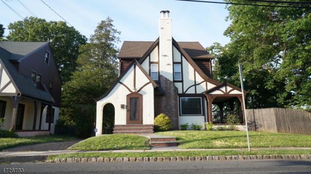 14 Henshaw Ave, Springfield Twp., NJ 07081 (MLS #3400222) :: The Sue Adler Team