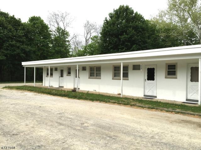 1080 County Road 521, Stillwater Twp., NJ 07860 (MLS #3400500) :: The Dekanski Home Selling Team