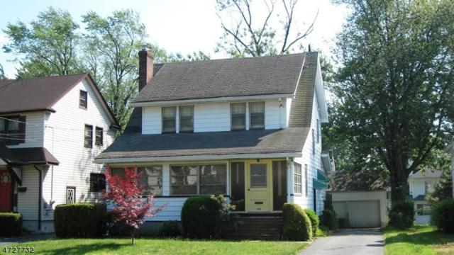 143 Sandford Ave, North Plainfield Boro, NJ 07060 (MLS #3400670) :: The Dekanski Home Selling Team