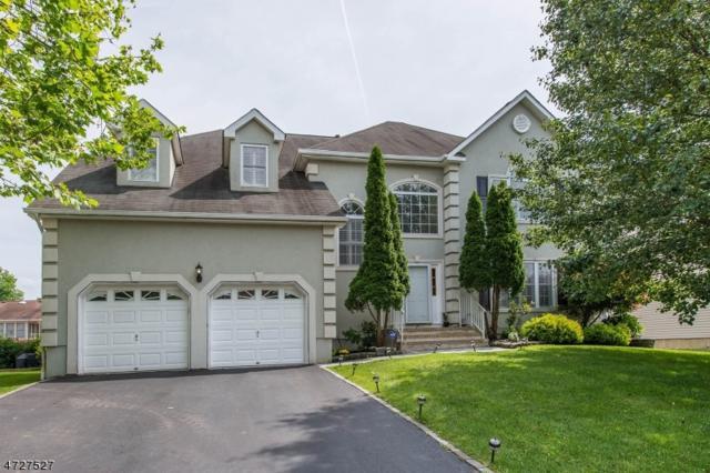 7 Decicco Dr, Raritan Boro, NJ 08869 (MLS #3400691) :: The Dekanski Home Selling Team