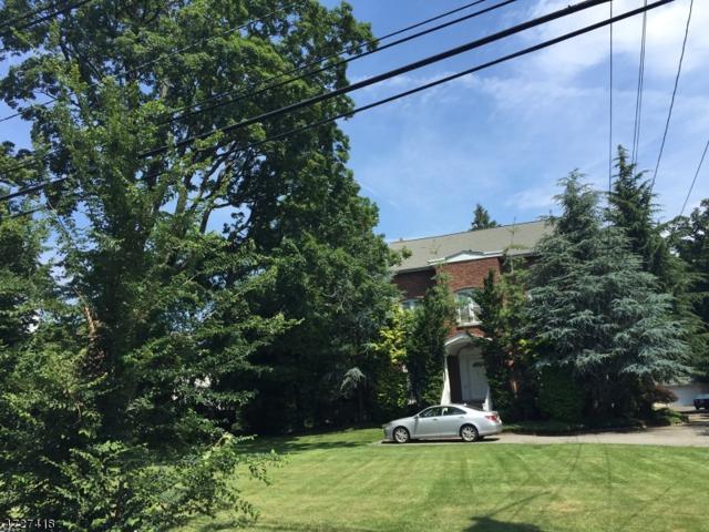 165 Conant St, Hillside Twp., NJ 07205 (MLS #3400702) :: The Dekanski Home Selling Team