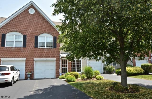 1305 S Branch Drive, Readington Twp., NJ 08889 (MLS #3400749) :: The Dekanski Home Selling Team