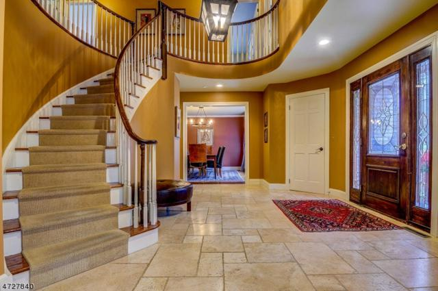 45 Lake View Dr, Montgomery Twp., NJ 08558 (MLS #3400787) :: The Dekanski Home Selling Team