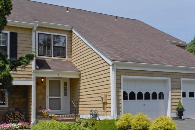 3 S Aberdeen Dr, Mendham Boro, NJ 07945 (MLS #3400881) :: The Dekanski Home Selling Team