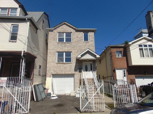 58 N 6th St, Newark City, NJ 07107 (MLS #3401079) :: The Dekanski Home Selling Team