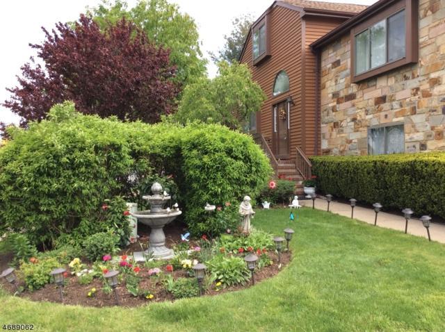 1 Independence Way, Rockaway Twp., NJ 07866 (MLS #3401169) :: The Dekanski Home Selling Team