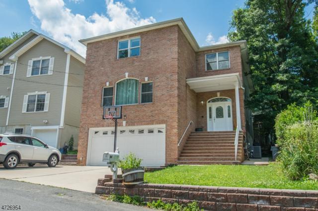 102 Highland Trail, Denville Twp., NJ 07834 (MLS #3401296) :: The Dekanski Home Selling Team