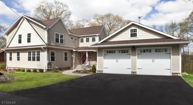 103 Hillcrest Dr, Denville Twp., NJ 07834 (MLS #3401352) :: The Dekanski Home Selling Team