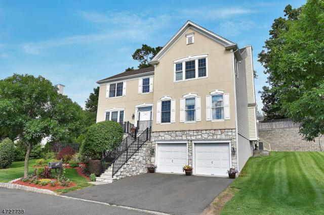103 Independence Trl, Totowa Boro, NJ 07512 (MLS #3401365) :: The Dekanski Home Selling Team