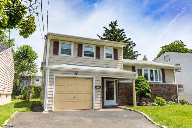 2731 Alice Ter, Union Twp., NJ 07083 (MLS #3401368) :: The Dekanski Home Selling Team