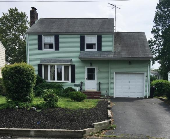 542 Bailey Ave, Union Twp., NJ 07083 (MLS #3401559) :: The Dekanski Home Selling Team
