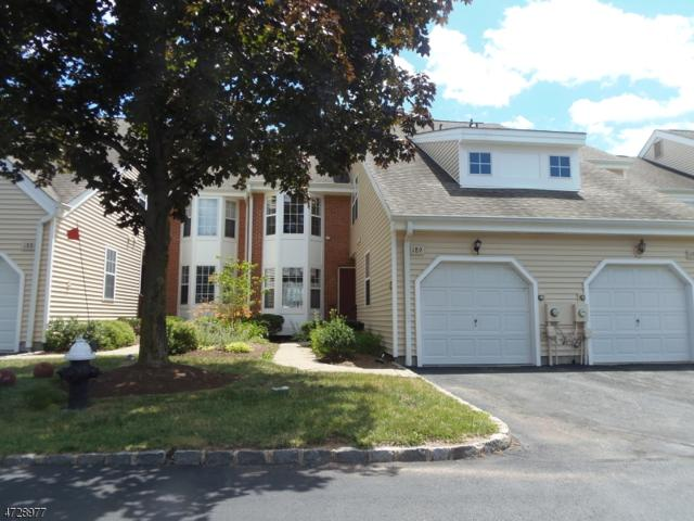 189 Zeppi Ln #189, West Orange Twp., NJ 07052 (MLS #3401896) :: The Dekanski Home Selling Team