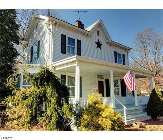 39 Olcott St, Franklin Twp., NJ 08873 (MLS #3401945) :: The Dekanski Home Selling Team