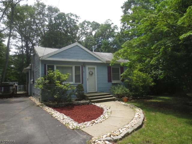 4 Hickory Ln, Vernon Twp., NJ 07462 (MLS #3401966) :: The Dekanski Home Selling Team