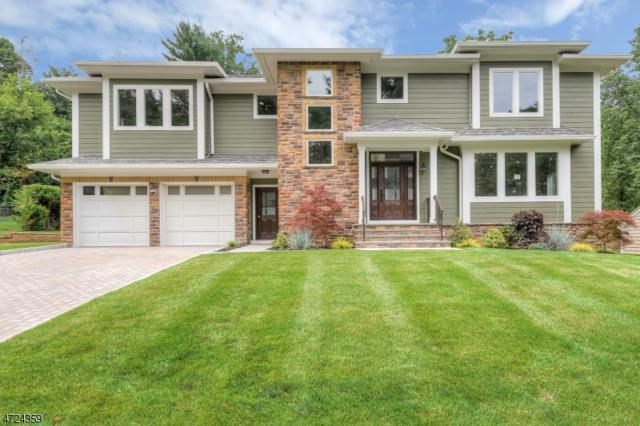 50 Gates Ave, Long Hill Twp., NJ 07933 (MLS #3401974) :: The Dekanski Home Selling Team