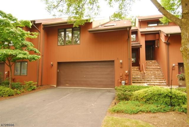 18 Mcguirk Ln, West Orange Twp., NJ 07052 (MLS #3402036) :: The Dekanski Home Selling Team