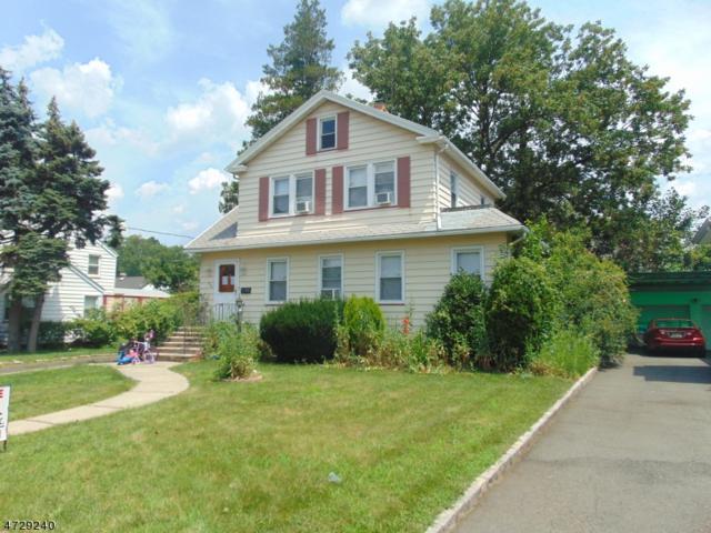 829 Jerome Ave, Hillside Twp., NJ 07205 (MLS #3402123) :: The Dekanski Home Selling Team