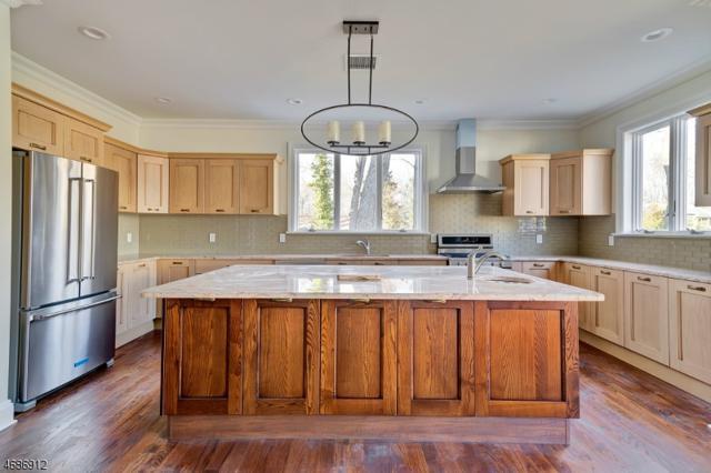 50 Perry St, Hanover Twp., NJ 07981 (MLS #3402289) :: The Dekanski Home Selling Team