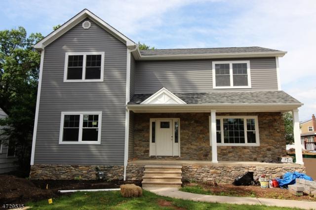 35 Glendale Rd, Woodbridge Twp., NJ 07067 (#3402389) :: Daunno Realty Services, LLC
