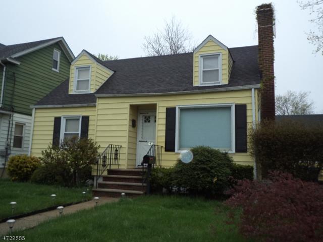 145 Sumner, Plainfield City, NJ 07062 (MLS #3402449) :: The Dekanski Home Selling Team
