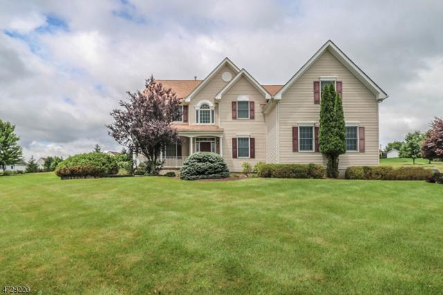 111 E. Becks Blvd, Raritan Twp., NJ 08551 (MLS #3402579) :: The Dekanski Home Selling Team