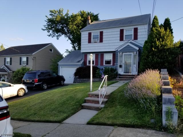 133 Birchwood Dr, Belleville Twp., NJ 07109 (MLS #3402796) :: The Dekanski Home Selling Team