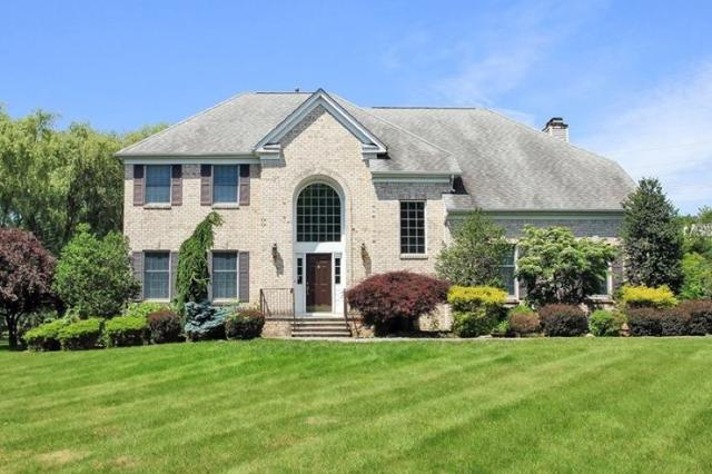 2 Buck Run Ct, Montville Twp., NJ 07082 (MLS #3402801) :: The Dekanski Home Selling Team