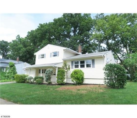 16 Alpine Pl, Woodbridge Twp., NJ 07067 (#3402873) :: Daunno Realty Services, LLC